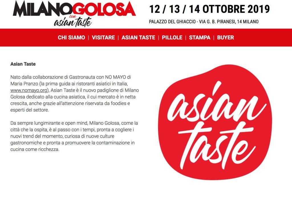Matcha Store | Milano Golosa Asian Taste | Japanese Tea Store